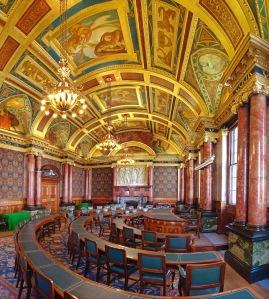 Committee Room PanoramaWebsite