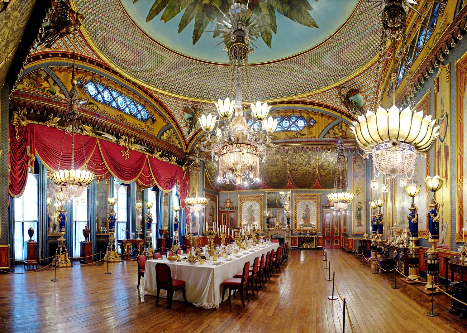 Dining Room Website
