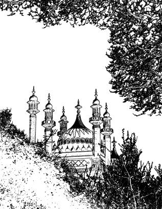 Enchanted Castle web