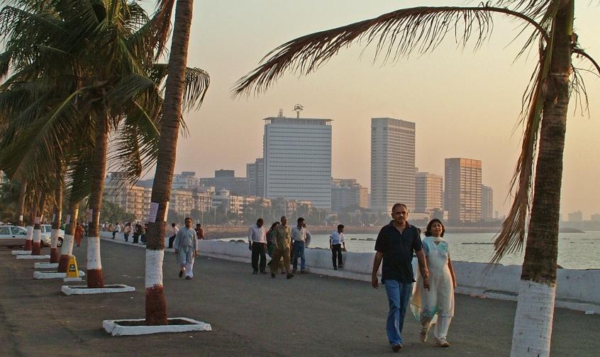 Mumbai evening Web