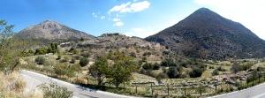 mycenae-panorama-photo