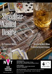 Streetcar Website