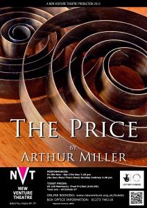 The Price Website