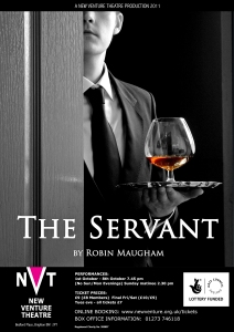 The Servant Website